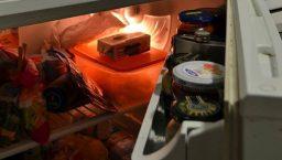 colocation: le frigo