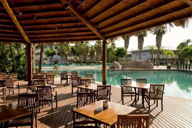 hôtels Port Aventura Caribes salle à manger