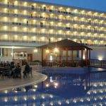 Adresses à Port Aventura hôtels à Salou