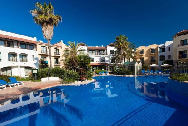 hôtels Port Aventura piscine