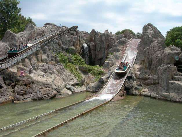 port aventura attraction