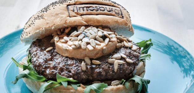 hamburgers du timesburg