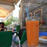smoothie Barcelone