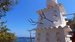 pass sagalès pour découvrir Port Lligat