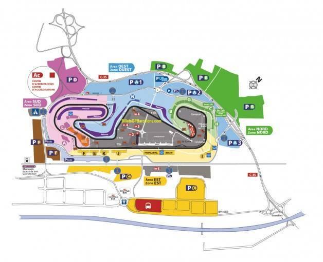 plan Moto GP