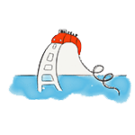 dessin port aventura