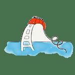 dessin port aventura et ferrari land