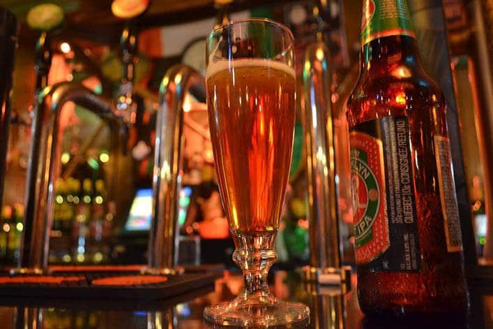 Pub George Payne