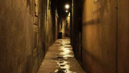 Ghost Walking Tour Barcelone