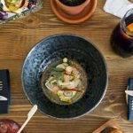 Agust: plats vus d'en haut