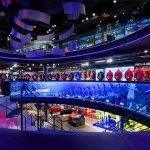 boutique officielle du FC Barcelone
