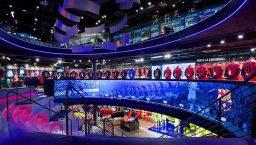 boutique officielle du FC Barcelone