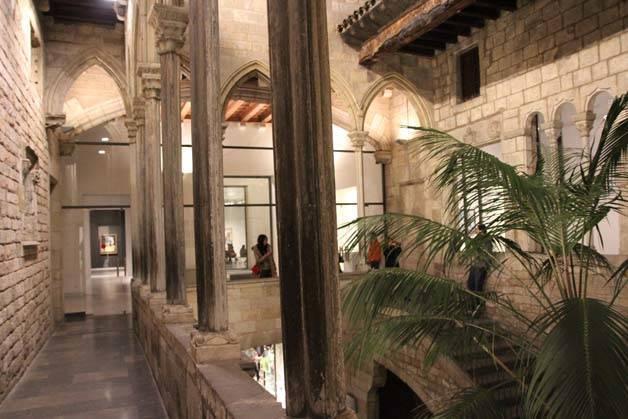 visites guidées: musée Picasso