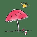 parasol.post