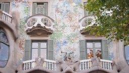 visite guidée pas chère Barcelone