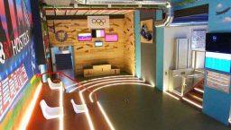 bcn sport hostel salle de sport