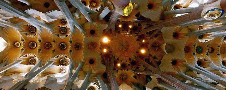 obtenir un ticket gratuit pour la Sagrada Familia