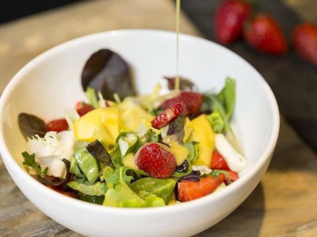 vita gastro bar salade