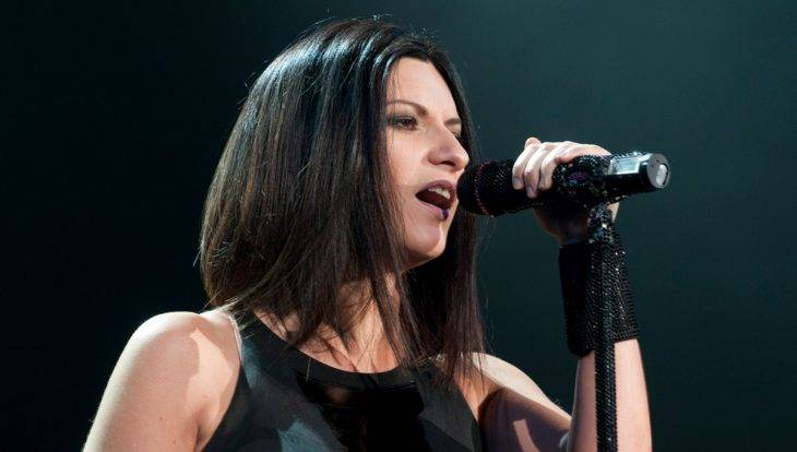 laura pausini, Concerts à Barcelone
