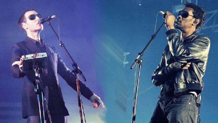 Concerts à Barcelone, Massive Attack