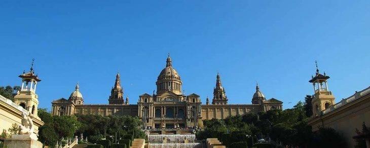 Musées gratuits à Barcelone: le MNAC