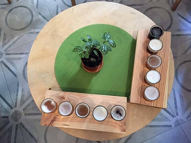 bière artisanale the growler