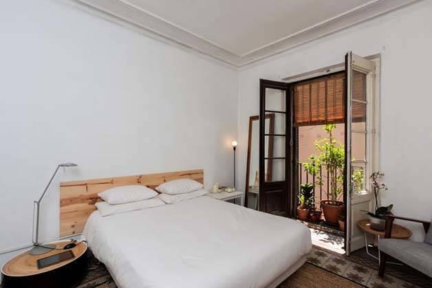 Logement tudiant louer une chambre barcelone - Trouver une chambre chez l habitant ...
