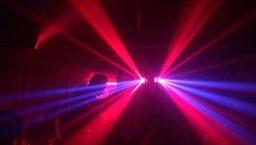 Moog Barcelone boite de nuit