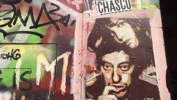 tour street art Barcelone