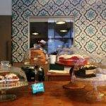 gâteaux de la Besnéta
