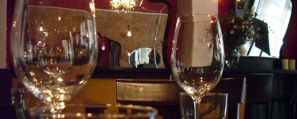 La Dentellière: un restaurant authentique et romantique en plein quartier gothique