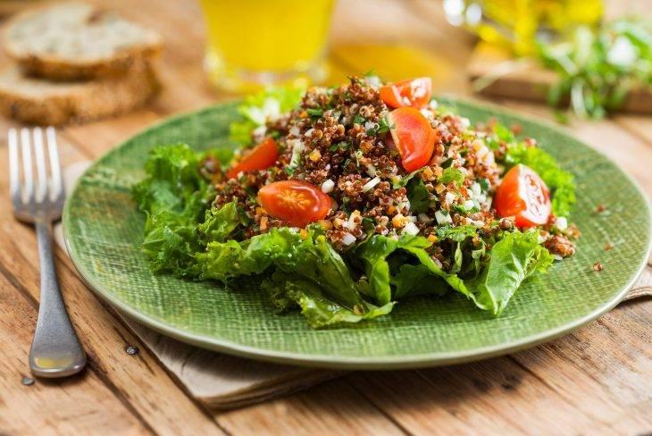 Buenaventura salade
