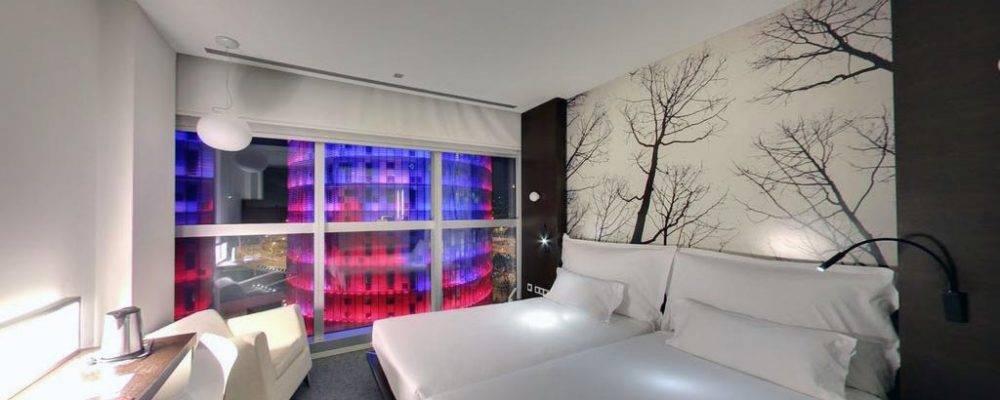 Hôtels à Barcelone: Top 10 d'adresses où passer un séjour mémorable