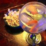 Cocktail et popcorn, Polaroid: un des meilleurs bars de Barcelone sur le thème du ciné