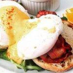 brunch Avenue oeufs benedict