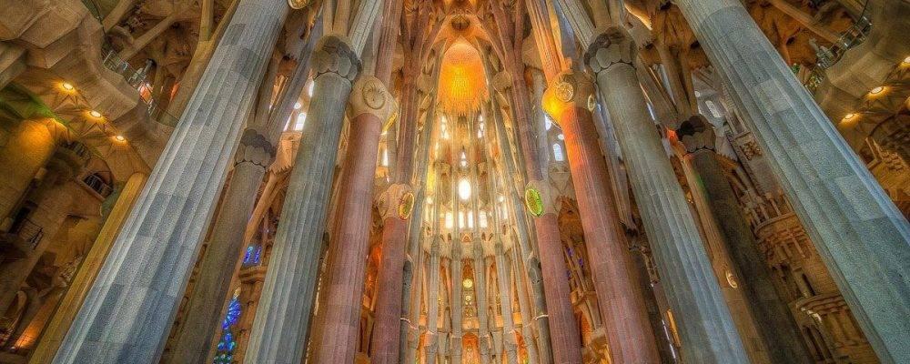 La Sagrada Familia de Barcelone: article à lire absolument avant de la découvrir !