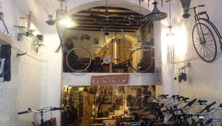visite guidée street art à vélo, boutique