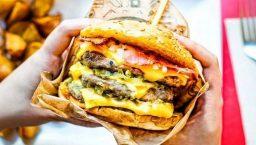 burger du Goiko