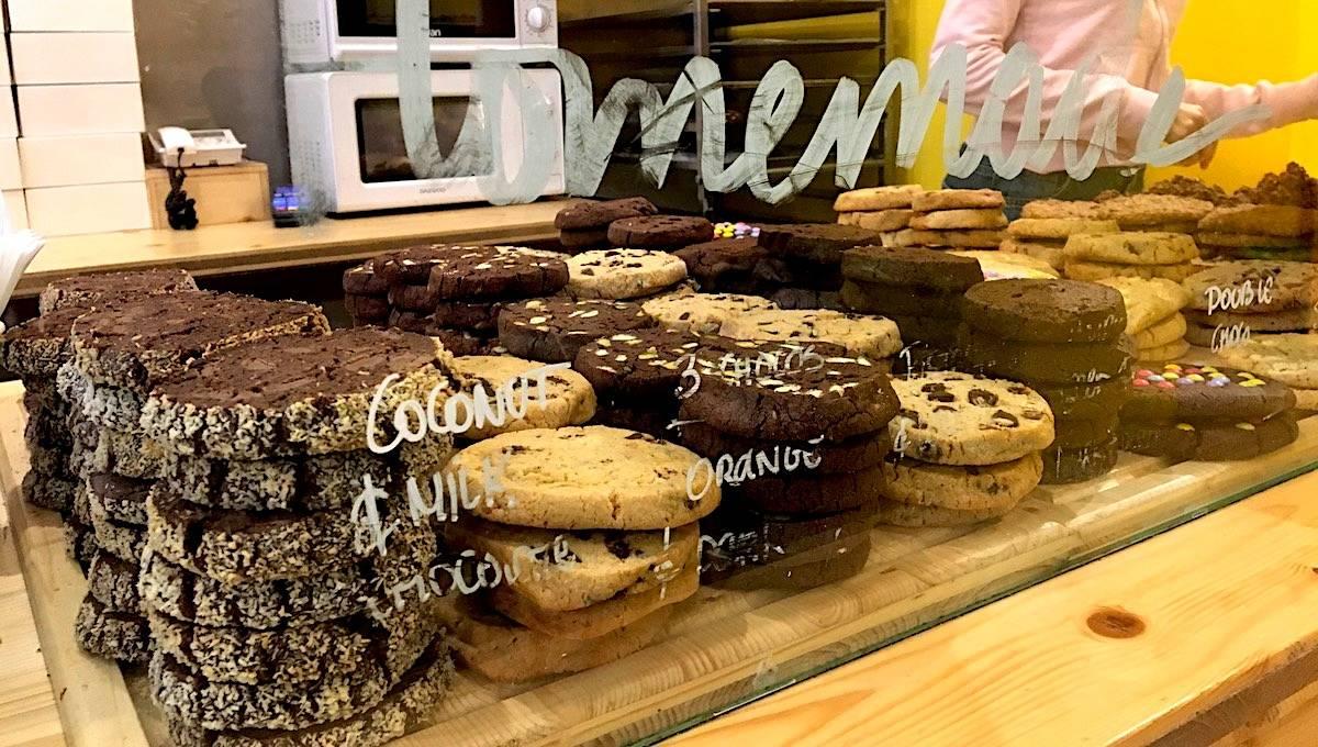 Cookies Demasie