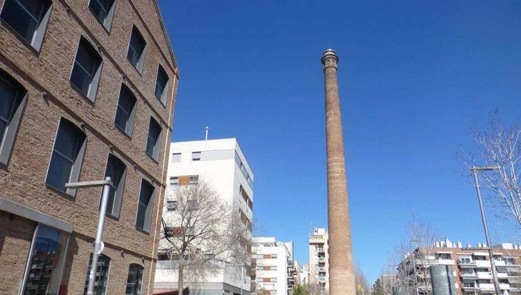 Visiter Barcelone Poblenou
