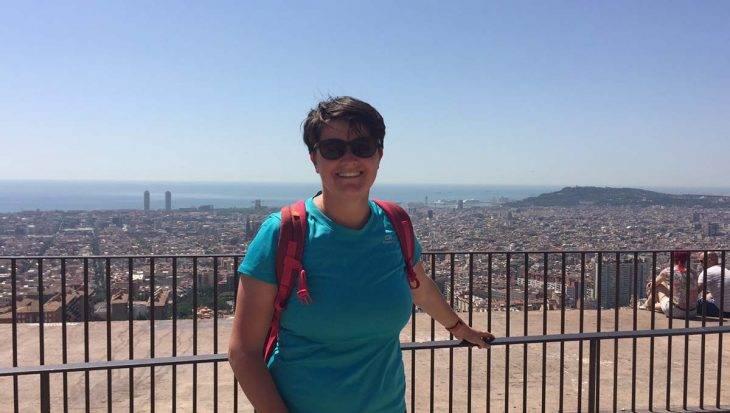 visiter Barcelone autrement avec Florence