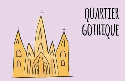 visite guidee quartier gothique