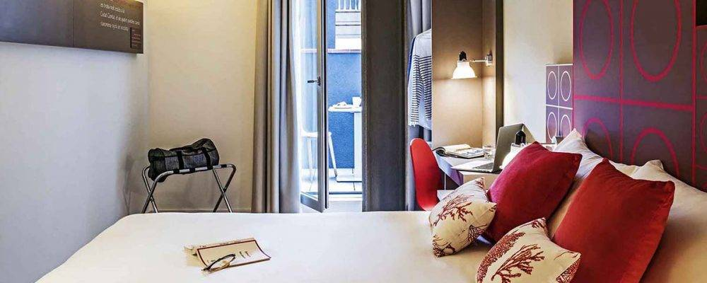 Hotel Ibis à Barcelone: lequel choisir pour votre séjour ?