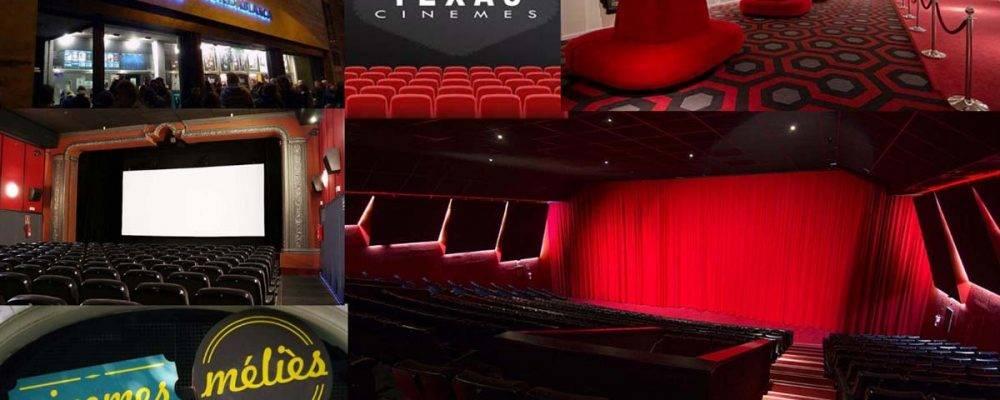 Cinémas de Barcelone où voir des films en français ou en version originale