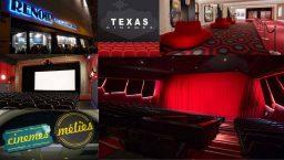 cinémas de Barcelone en VO