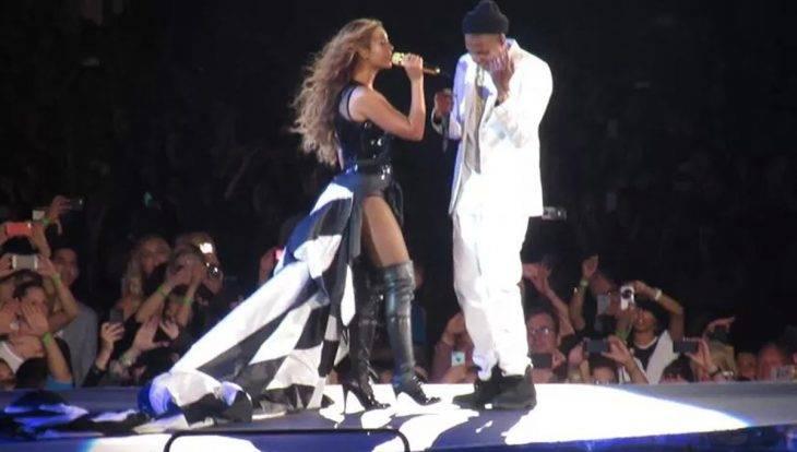 Beyoncé, conciertos en barcelona