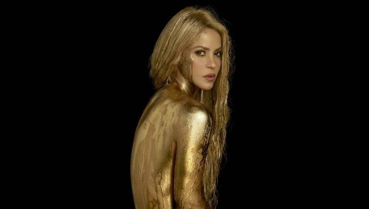 Shakira, conciertos en Barcelona